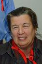 Jackie Benvins