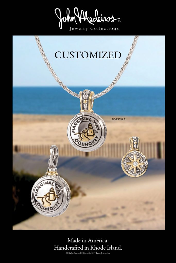 Medeiros Marginal Way Charm Jewelry Image
