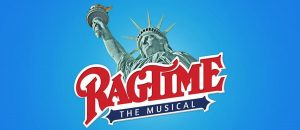 Ragtime The Musical Banner Ogunquit Playhouse